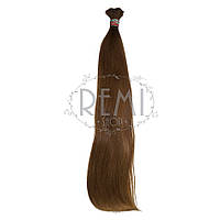 Славянские волосы в срезе 40 см. Неокрашенные