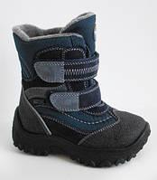 Детская мембранная обувь KAPIKA в нашем интернет-магазине