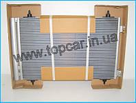 Радиатор кондиционера Citroen Jumpy 1.6/2.0HDi 07- Thermotec Польша KTT110265