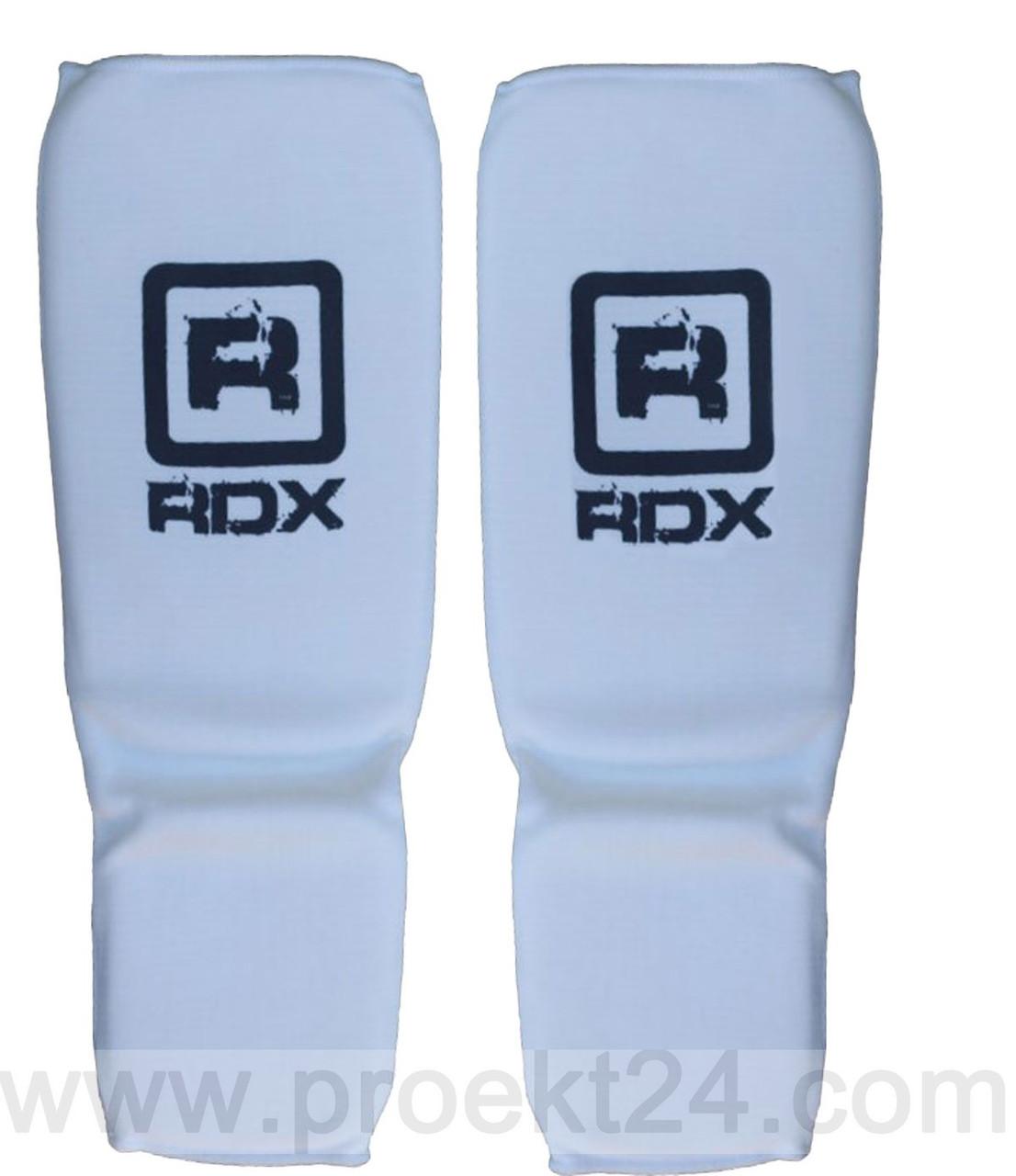 Защита голени и стопы RDX White-L