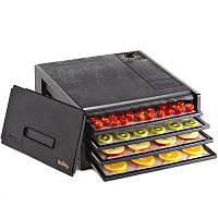 Дегидратор (сушилка для фруктов) Excalibur 4400 Black, фото 1
