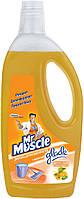 Средство для мытья пола и других поверхностей Mr Muscle Цитрусовый коктейль 750 мл