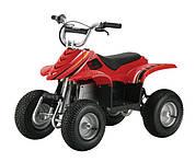 Детские электромобили квадроциклы