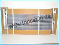 Радиатор кондиционера на Fiat Doblo I 1.3/1.9JTD Thermotec(Польша) KTT110191