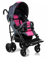 Амбрелла Специальная Прогулочная Коляска для Реабилитации Детей с ДЦП New Umbrella Special Stroller