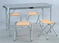 Набор мебели : стол+4стула