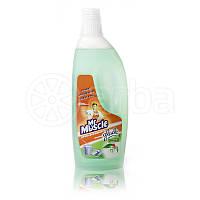 Средство для мытья пола Mr.Muscle, утренняя свежесть, 0,5л