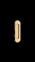SDH-1 PB/SB полированная латунь/матовая латунь
