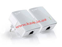 Адаптер TP-Link TL-PA4010 KIT (TL-PA4010 KIT)