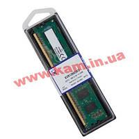 Оперативная память Kingston ValueRAM < KVR13N9S6 / 2 > DDR-III DIMM 2Gb < PC3-10600 > (KVR13N9S6/2)