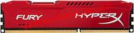 Оперативная память Kingston DDR3 8Gb 1866 MHz HyperX Fury Red (HX318C10FR/8)