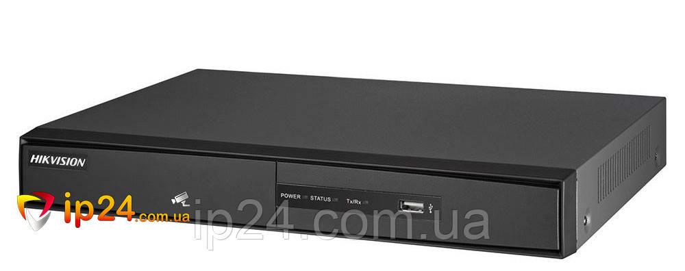 Видеорегистратор Hikvision Turbo HD+AHD DS-7208HQHI-F1/N