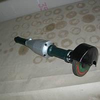 Пневмошлифмашинка ИП-2014Б (Ручная радиальная пневматическая шлифовальная машинка)