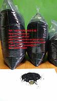 Кокосовый уголь для очистки самогона.1,0килограмм