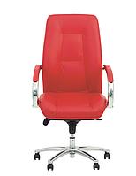 Компьютерное кресло офисное для директора FORMULA steel MPD AL68