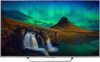 Телевизор Sony KD-43X8307C (MXR 800Гц, Ultra HD 4K, Smart TV, 4к X-Reality™ PRO, 24p True Cinema)