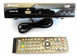 ТВ тюнер SIMAX VA2103HD