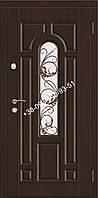 Броне двери кованые