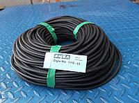 Защита кромки 1010-03, ПХВ 70° ± 5 Shore A цвет черный