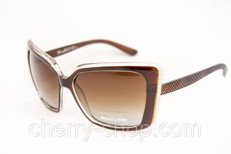 Женские очки с поляризационными линзами