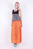 Женская летняя юбка 7093