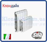 Радиатор биметаллический Sira RS 300х100