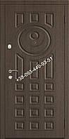 Двери бронированные взломостойкие