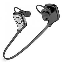 Наушники Baseus Musice Series Sport Bluetooth Headphone /black-silver/