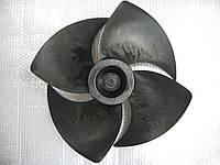 Крыльчатка вентилятора наружного блока кондиционера Samsung, DB96-10816A