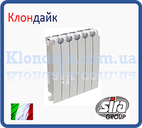 Радиатор биметаллический Sira RS 500х100