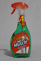 Средство для стекол Mr Muscle 500 мл