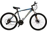 Велосипед Titan Indigo (27.5)(VS-110)