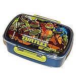 """Контейнер для завтрака (ланчбокс) """"Ninja Turtles (Черепашки - Ниндзя)"""", ТМ 1 Вересня"""