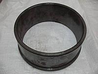 Втулка горизонтальная шарнира Т-150 сталь (125.30.138)