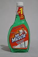 Средство для стекол Mr Muscle 500 мл Сменная бутылка