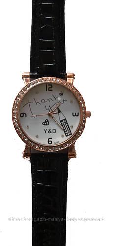 Часы наручные женские Y&D