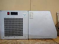 Промышленная холодильная установка Holland Kuhlmobel модель; stpauf (Голландия)