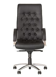 Компьютерное кресло офисное для директора FIDEL steel MPD AL68