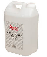 Жидкость для генератора тумана на масляной основе Antari HZL-5, 5л