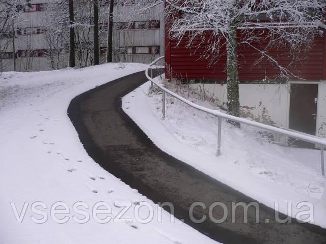 PROFI THERM (Eko плюс) 23 одножильный нагревательный кабель для систем снеготаяния