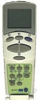 Пульт для  кондиционера BEKO 6711A90032N
