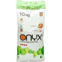 Onyx Порошок 10кг. универсал  (пакет)  (120 стирок)  (63277h)