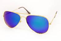 Polarized зеркальные очки от солнца