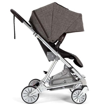 Детская прогулочная коляска Mamas & Papas Urbo 2 Signature Edition , фото 2