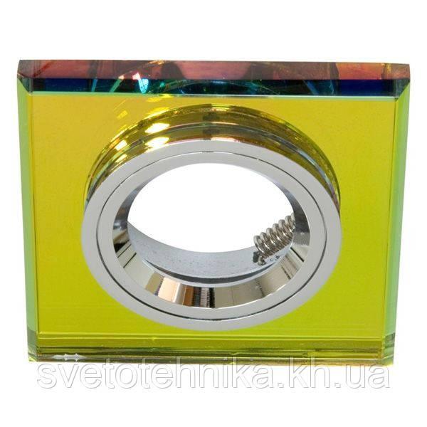 Точковий світильник Feron 8170-2 мультиколор-5