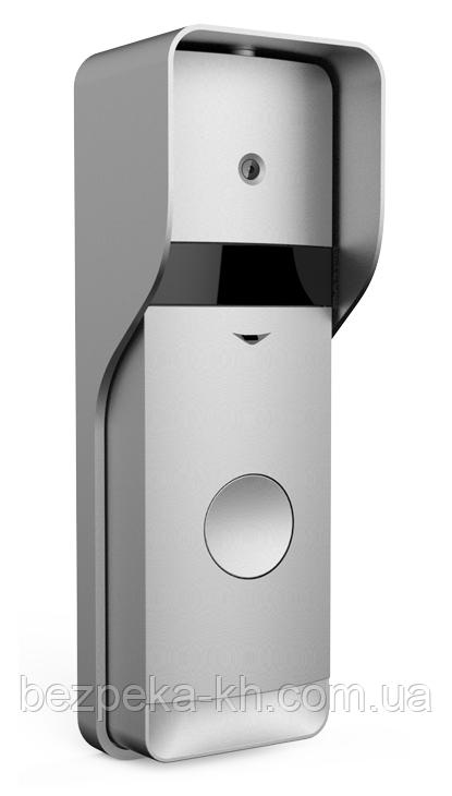 Вызывная панель Qualvision QV-ODS421SМ