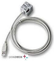 Оптическая головка Sonda 6 USB к счетчикам типов T83x, MT86x, коммуникаторам и концентраторам