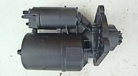 Б/у стартер редукторный двигателя Андория 2.4 дизель 4с90, 4СТ90