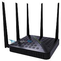 Wi-f- роутер TENDA FH1202