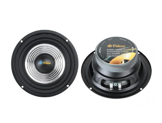 "Динамик 6,5"" DBS-C6515 4 Ohm"